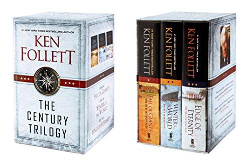 9781101991558: Ken Follett's the Century Trilogy Trade Paperback Boxed Set