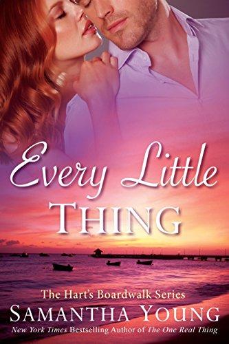 9781101991695: Every Little Thing (Hart's Boardwalk)