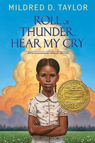 9781101993880: Roll of Thunder, Hear My Cry