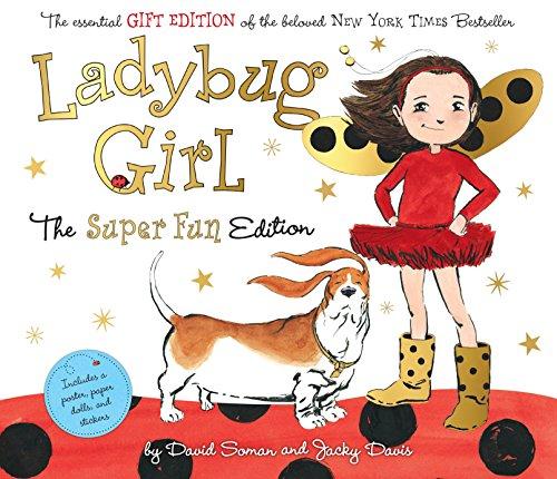 9781101994337: Ladybug Girl the Super Fun Edition