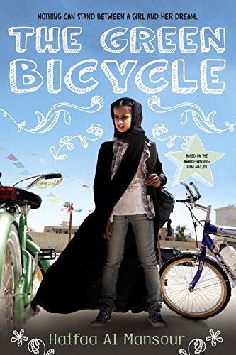 9781101994368: The Green Bicycle