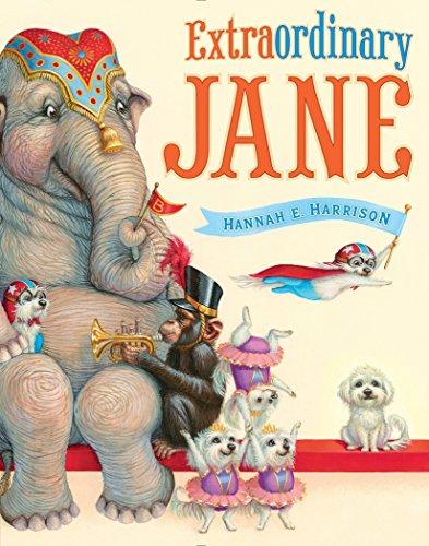 9781101994450: Extraordinary Jane