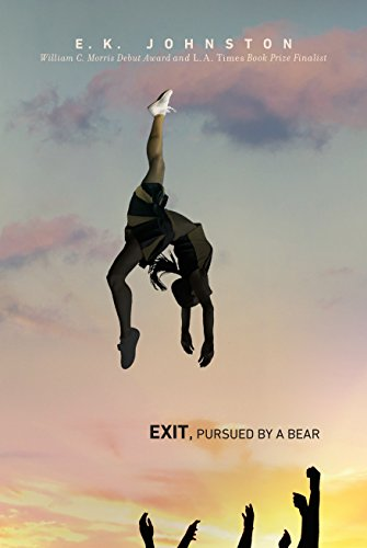 9781101994580: Exit, Pursued by a Bear