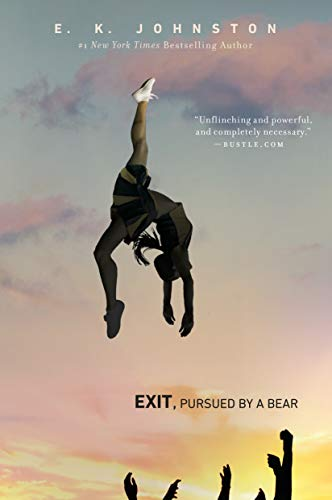9781101994603: Exit, Pursued by a Bear