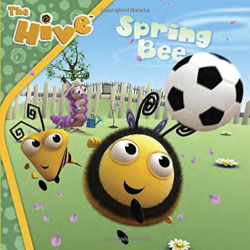 9781101995006: Spring Bee (The Hive)
