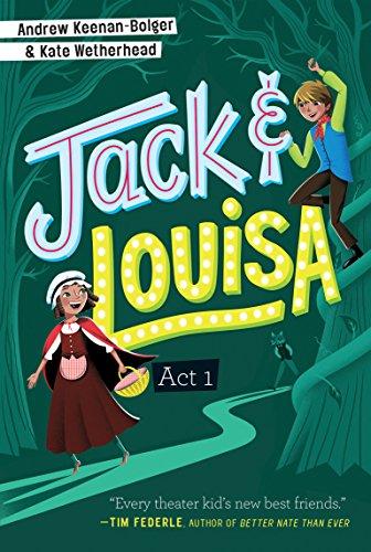 9781101995228: Act 1 (Jack & Louisa)