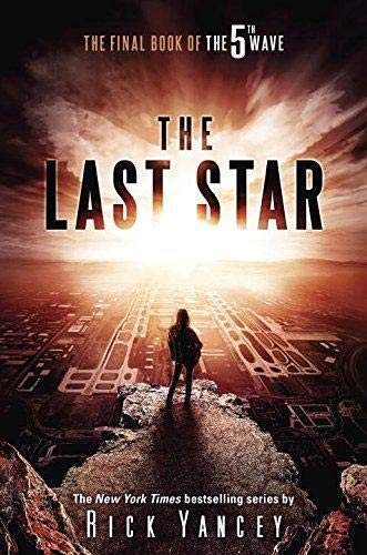 9781101996201: The 5th Wave 3. The Last Star