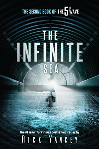 9781101996980: The Infinite Sea (5th Wave)