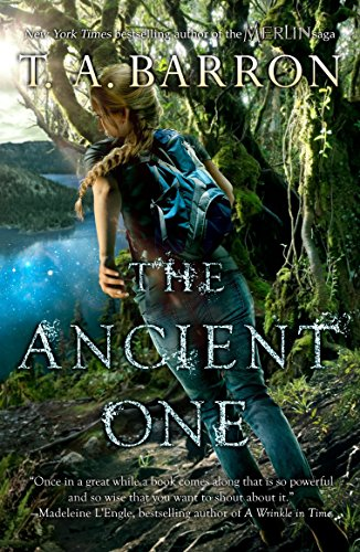 9781101997024: The Ancient One (Adventures of Kate)