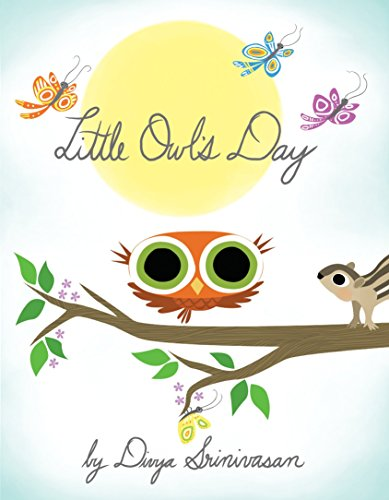 Stock image for Little Owl's Day for sale by SecondSale