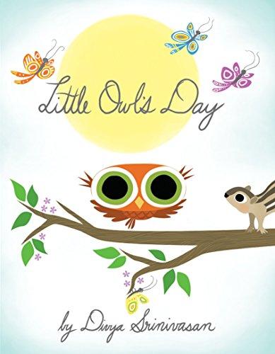 9781101997093: Little Owl's Day