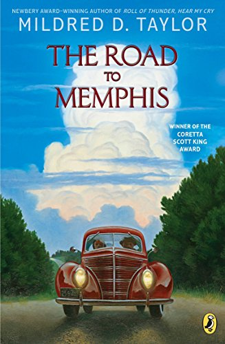 9781101997550: The Road to Memphis