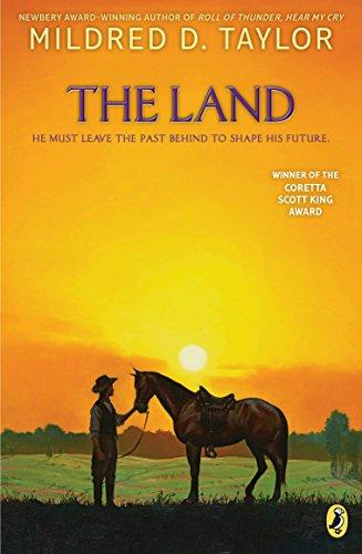 9781101997567: The Land (Logan Family Saga)
