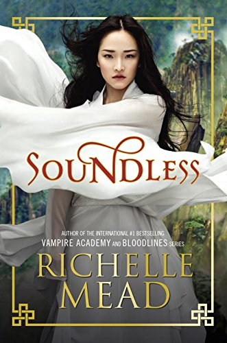 9781101998786: Soundless