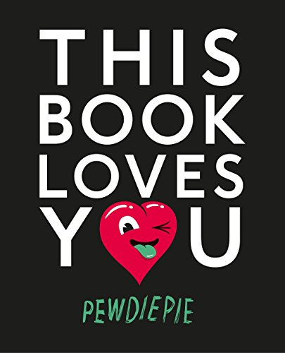 9781101999042: This Book Loves You