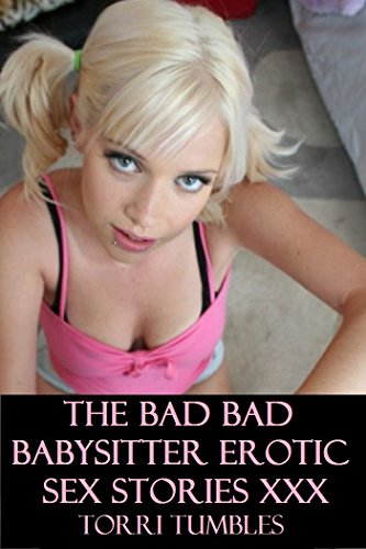 erotic babysitter sex stories