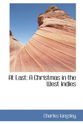 9781103017485: At Last: A Christmas in the West Indies