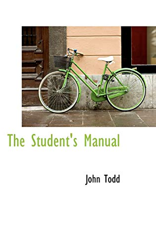 9781103062898: The Student's Manual