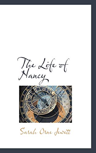 9781103077786: The Life of Nancy