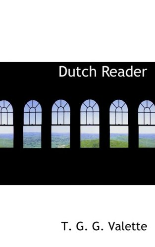 9781103090174: Dutch Reader