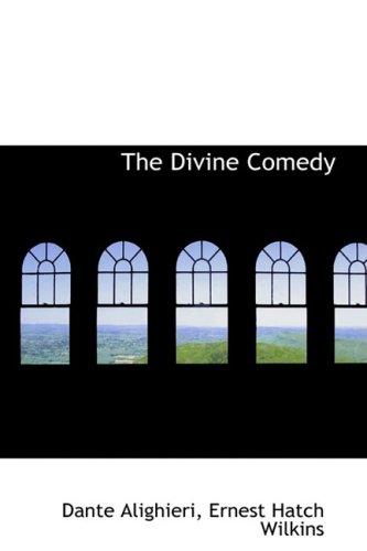 9781103098446: The Divine Comedy