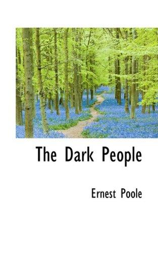 9781103104093: The Dark People
