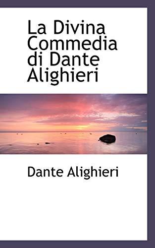 9781103108602: La Divina Commedia Di Dante Alighieri