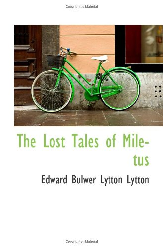 9781103111480: The Lost Tales of Miletus