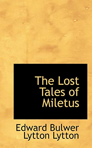 9781103111527: The Lost Tales of Miletus