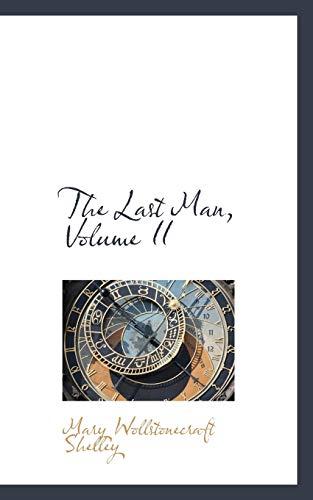 9781103132782: The Last Man, Volume II