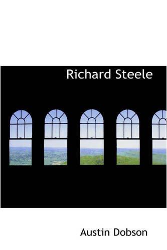 9781103140985: Richard Steele