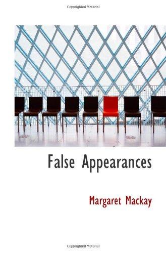 9781103159833: False Appearances