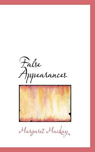 9781103159840: False Appearances