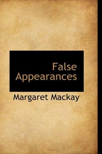 9781103159857: False Appearances