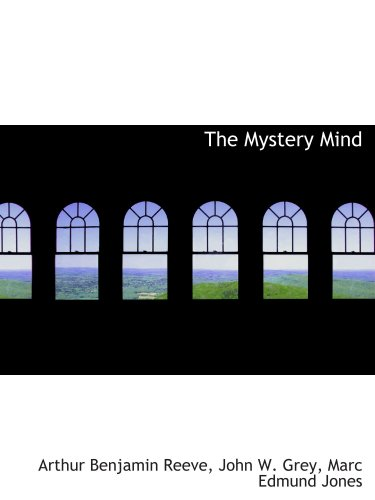 9781103171804: The Mystery Mind