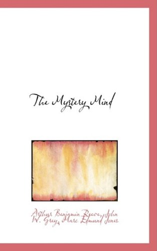 9781103171859: The Mystery Mind