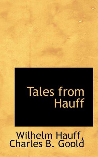 Tales from Hauff (1103172220) by Wilhelm Hauff