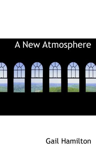 9781103183845: A New Atmosphere