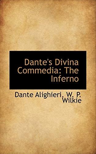 9781103184859: Dante's Divina Commedia: The Inferno (Bibliolife Reproduction Series)