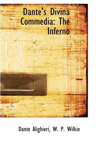 9781103184873: Dante's Divina Commedia: The Inferno (Bibliolife Reproduction)