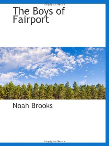 9781103186488: The Boys of Fairport