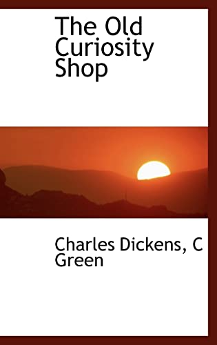 9781103190478: The Old Curiosity Shop