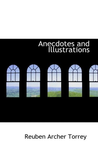 9781103194926: Anecdotes and Illustrations