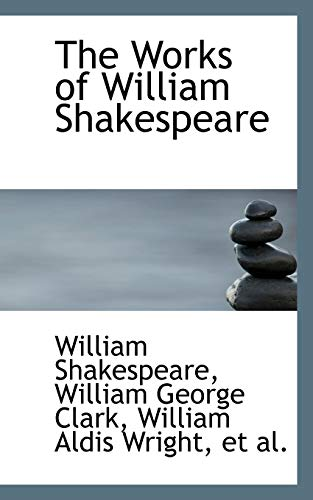 9781103230235: The Works of William Shakespeare
