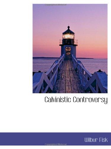 9781103356522: Calvinistic Controversy