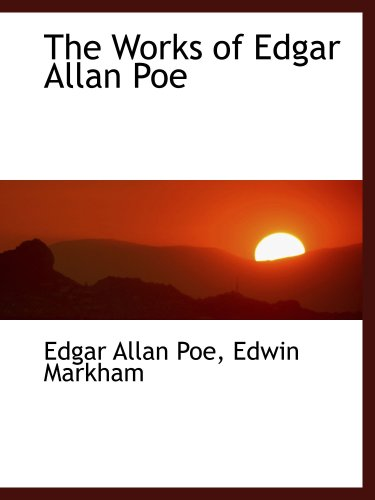 9781103362097: The Works of Edgar Allan Poe