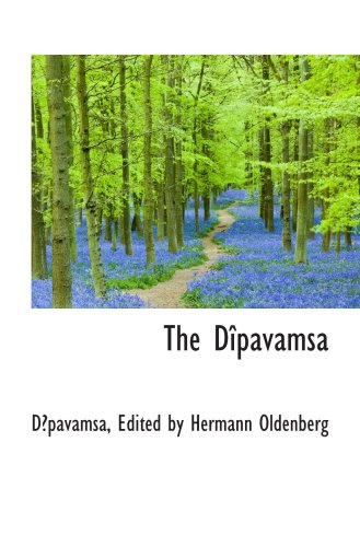 9781103381838: The Dîpavamsa