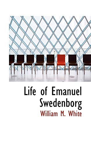 9781103394364: Life of Emanuel Swedenborg