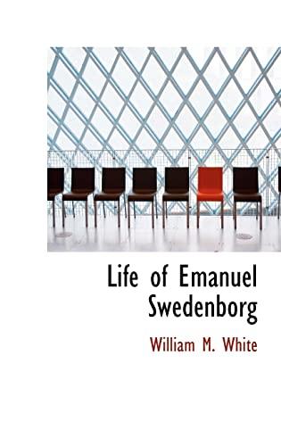 9781103394401: Life of Emanuel Swedenborg