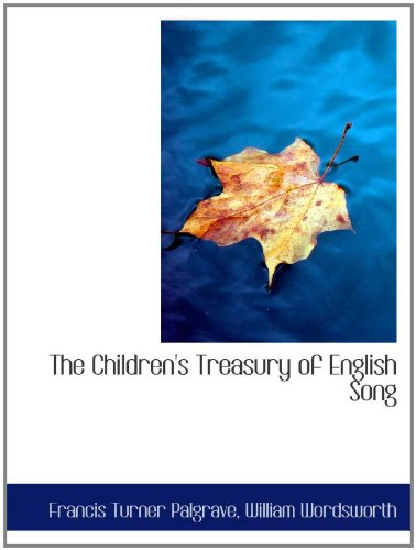 A Childrens Treasury of Songs